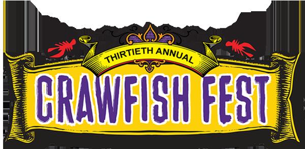 Michael Arnone's Crawfish Fest in Augusta, NJ.
